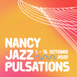 Festival NANCY JAZZ PULSATIONS 2016