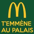T'EMMENE AU PALAIS