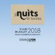 Concert LES NUITS DE FOURVIERE 2017