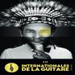 Concert LES INTERNATIONALES DE LA GUITARE 2016