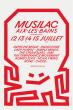 MUSILAC 2016 - QUINZIEME EDITION