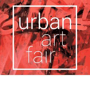 URBAN ART FAIR 2017 : place, billet, ticket