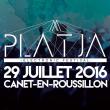 Festival PLATJA ELECTRONIC FESTIVAL 2016