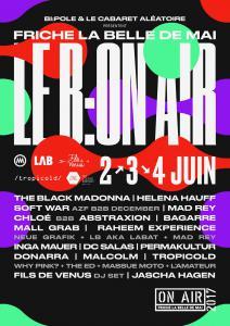 Festival LE BON AIR FESTIVAL