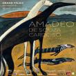 AMADEO DE SOUZA-CARDOSO