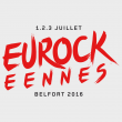 LES EUROCKEENNES DE BELFORT