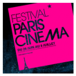Festival Paris Cin�ma 2013