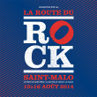 Festival La Route du Rock Collection Été 2014 : programmation, billet, place, pass, infos
