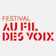 FESTIVAL AU FIL DES VOIX