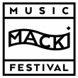 Festival MACKI MUSIC FESTIVAL 2017