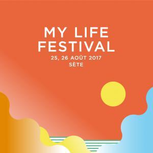 Festival MY LIFE FESTIVAL 2017