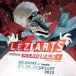 Festival Léz'arts scéniques 2012 : programmation, billet, place, pass, infos