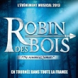 ROBIN DES BOIS &quot; NE RENONCEZ JAMAIS &quot;