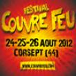 FESTIVAL COUVRE FEU 2012 : programmation, billet, place, pass, infos