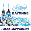 PACKS SUPPORTERS