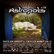 Festival ASTROPOLIS #18 2012 : programmation, billet, place, pass, infos