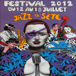FESTIVAL JAZZ A SETE 2012 : programmation, billet, place, pass, infos
