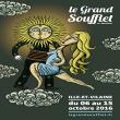 Festival FESTIVAL LE GRAND SOUFFLET 2016