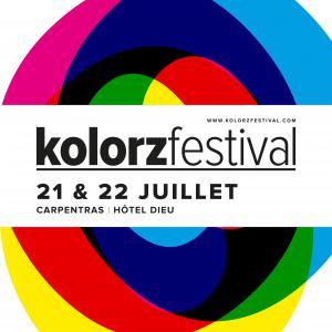 Festival KOLORZ FESTIVAL 2017