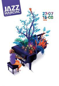 Festival JAZZ IN MARCIAC 2017 : programmation, billet, place, pass, infos