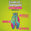 Festival des Garrigues 2013