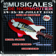 LES MUSICALES DE NOIRMOUTIER