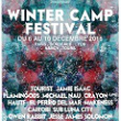 WINTER CAMP #5 : place, billet, ticket