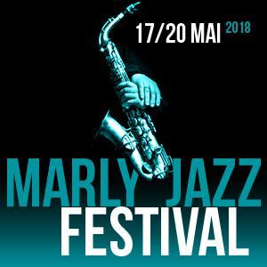 Festival MARLY JAZZ FESTIVAL 2017