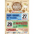AVEYRON ROOTS FESTIVAL 2012 : programmation, billet, place, pass, infos