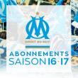 ABONNEMENT 2016-2017