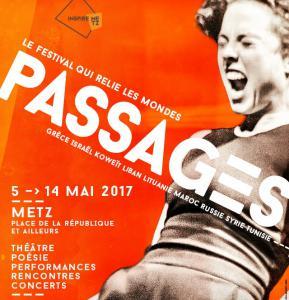 Festival Festival Passages 2017