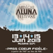 ALUNA FESTIVAL 6EME EDITION 2013 : programmation, billet, place, pass, infos