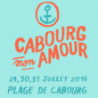 Festival CABOURG MON AMOUR 2016