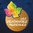 Festival LES VENDANGES MUSICALES 2016