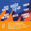 Festival FESTIVAL HOLOCENE