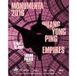 MONUMENTA 2016 - HUANG YONG PING, EMPIRES