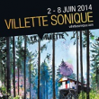 Festival VILLETTE SONIQUE 2013 : programmation, billet, place, pass, infos