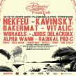 Festival PORTICCIO SUMMER FESTIVAL