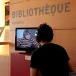 BIBLIOTHEQUE DU FILM