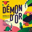 FESTIVAL DEMON D'OR 2016