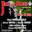 18� JAZZ AND BLUES FESTIVAL LEOGNAN