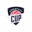 Appart'City Cup 2015