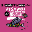 FESTIVAL DU BOUT DU MONDE