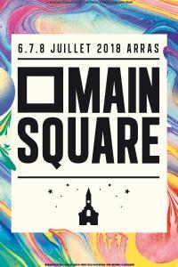 Festival MAIN SQUARE FESTIVAL 2017