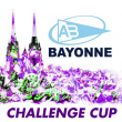 CHALLENGE CUP SAISON 2016 - 2017