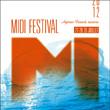 MIDI FESTIVAL 2012 : programmation, billet, place, pass, infos