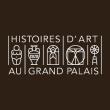 HISTOIRES D'ART AU GRAND PALAIS