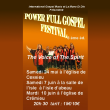 POWER FULL GOSPEL FESTIVAL