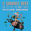 FESTIVAL CABARET VERT