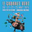 FESTIVAL CABARET VERT 2015 : programmation, billet, place, pass, infos